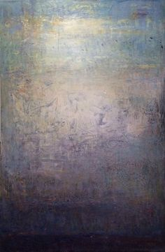Gordon Brown, Abstract Blue oil on board Gordon Brown, Abstract Landscape, Aesthetic Pictures, Wax, Texture, Abstract Paintings, Canvas, Gallery, Board