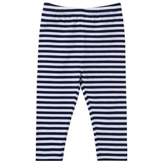 The Dymples Boys Stripe Legging is a staple style in any little one's wardrobe. These classic full length leggings are made from soft stretch cotton to keep him comfortable and free to move all day long. A versatile stripe pattern and rear patch pocket bring trendy touches to this everyday essential, which is perfect for layering all year round.