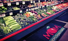 Groupon - $ 15 for $ 30 Worth of Groceries at MOM's Organic Market in Jessup. Groupon deal price: $15.00