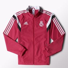 5fc65ae9e Men s 2014 15 Real Madrid Track Top Jacket