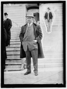 LITTLETON, MARTIN WILEY. REP. FROM NEW YORK, 1911-1913: Library of Congress, Harris & Ewing Collection