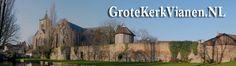 Blog restauratie van de Brederode-kapel