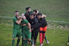 ΜΑΡΚΟ - ΝΙΚΟΛΑΚΑΚΗΣ 1-0