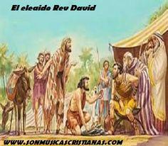 El elegido Rey David
