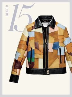 Lightweight Spring Jackets - Coach jacket | allure.com