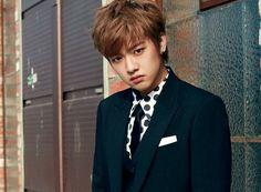 Shin - Cross Gene Shin Cross Gene, Lee Hee Joon, Legend Of Blue Sea, Tae Oh, Lee Shin, Won Ho, Me Tv, Kpop, Kyungsoo