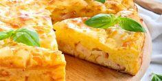 Torta bauru de liquidificador: mistura deliciosa vai ao forno por 50 minutos