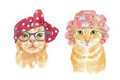 whimsical watercolor paintings - - Yahoo Image Search Results