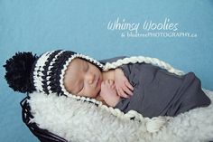 PDF PATTERN Lil' Papoose Hat Cowichan 1st Nations by whimsywoolies, $4.99