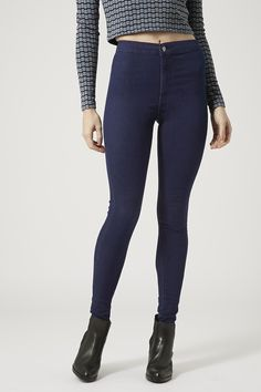 Photo 2 of MOTO True Blue Joni Jeans