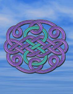 Celtic Design #4