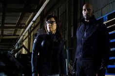 Agents of SHIELD 4x01 Promo Pictures