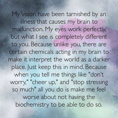 #depression #mentalillness #mentalhealth #stigma