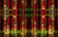 Hope-Kibou fabric by valzart on Spoonflower - custom fabric