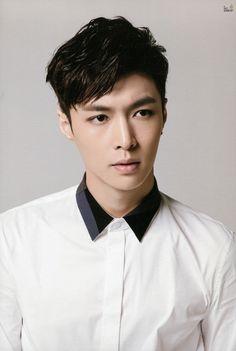 "Zhang Yixing ""Lay"" of EXO"