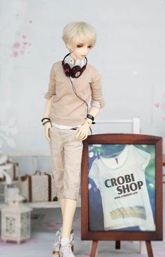BJD CROBI DOLL Naru | 総合ドール専門通販サイト - DOLKSTATION(ドルクステーション)