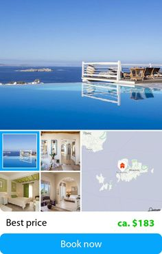 Vencia Boutique Hotel (Mykonos Town, Greece) – Book this hotel at the cheapest price on sefibo.