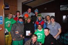 Change your stars for a career on the mountain with SnowSkool