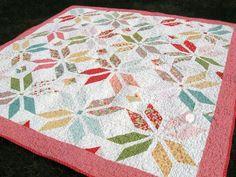 Image result for summer breeze quilt kit