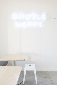 FANCY! Design Blog   NZ Design Blog   Awesome Design, from NZ + The World: Ooh yeah - the eatery so nice they named it twice - the new SUPREME SUPREME