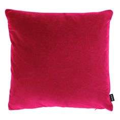 Soho at Heal's Designers Guild Varese Fuchsia Cushion Neutral Bedrooms, Designers Guild, Soft Furnishings, Accent Colors, Contemporary Furniture, Cool Designs, Teal, Healing, Cushions