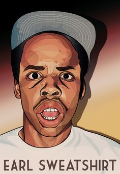 earl sweatshirt grief wallpaper