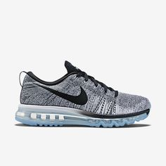 Nike Flyknit Air Max Men's Running Shoe. Nike Store