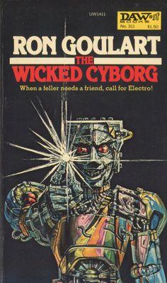 Wicked Cyborg