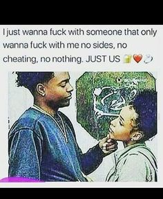 I only want to mess with one person Freaky Relationship Goals Videos, Couple Goals Relationships, Relationship Texts, Relationship Goals Pictures, Doing Me Quotes, Bae Quotes, Tweet Quotes, Mood Quotes, Smart Quotes