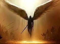 Angel de la palabra
