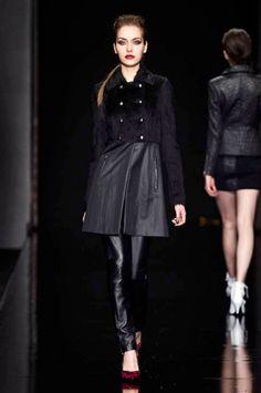 Milano Fashion Week FW 2015-2016 Richmond #Richmond #catwalk #Milan #moda #modadonna #sfilate #runway