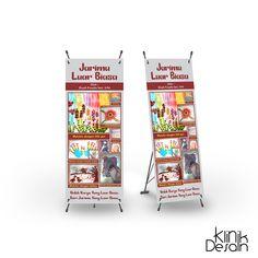 X-Banner Design Visit Our website klinikdesainku.com or Instagram @klinikdesainku Banner Design, Home Decor, Decoration Home, Room Decor, Home Interior Design, Home Decoration, Interior Design