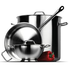Silampos GrandHotel Louça de cozinha profissional para hotelaria