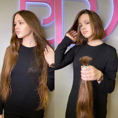 Long Hair Cuts, Long Hair Styles, Super Long Hair, Beautiful Long Hair, Cut Off, Food Items, Haircuts, Keto, Women