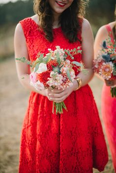 Romantic Pescadero Wedding - Photographer: Delbarr Moradi /
