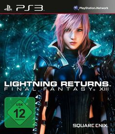Lightning Returns - Final Fantasy XIII von Koch Media, http://www.amazon.de/dp/B00CJ96450/ref=cm_sw_r_pi_dp_LQBctb0NAYRN2