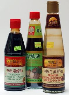 5 Best Oyster Sauce Substitutes and Homemade Recipe | New Health Advisor