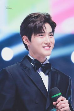 SUHO EXO Wallpaper | Exo Suho Images