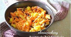 ΣΥΝΤΑΓΕΣ ΤΗΣ ΚΑΡΔΙΑΣ: Σαλάτα με καρότο και φινόκιο