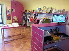 Andirivieni, second-hand shop for children clothes/toys... | Corso Calatafimi, 101 in Palermo