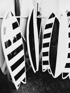 Black White #earnyourstripes