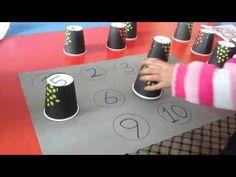 Okul öncesi matematik etkinliği