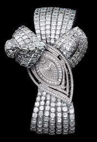 PIAGET(ピアジェ) ダイヤモンド・ツリー