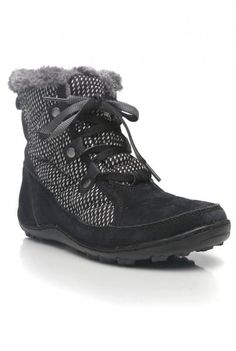 Columbia Minx™ Shorty Omni-heat™ Winter Boot for Tall Women | Long Tall Sally USA
