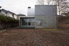 """""""Yo House"""" in Kanazawa, Japan by ICU Architects"""