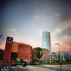 Bilbao by Donibane