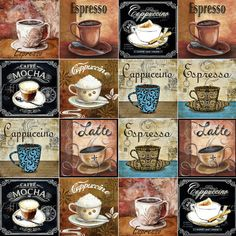 This is everything you need 🥰☕️ coffee kaffee cappuccino lattemacchiato espresso blackcoffee coffie kaffeerösterei brewcoffee cafelatte coffeebean mokka mocha Retro Cafe, Vintage Cafe, I Love Coffee, My Coffee, Coffee Shop, Coffee Chart, Best Coffee Maker, Cafe Art, Coffee Pictures
