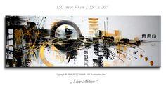 PEINTURE TABLEAU OEUVRE ART ABSTRAIT SUR TOILE - tout ce qui est autre chez acryliks - Peintures Acryliques - Peintures et Collages - DaWanda