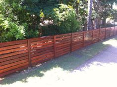 Fence Designs by AJK Timber Fencing