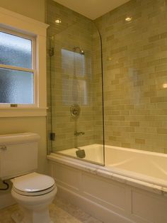 Spaces Combination Tub Shower Design, Pictures, Remodel, Decor and Ideas - page 3
